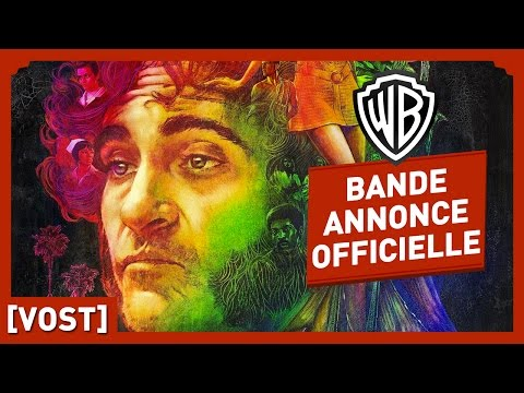 Inherent Vice - Bande Annonce Officielle / Trailer (VOST) - Joaquin Phoenix / Josh Brolin