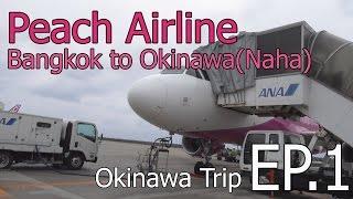 download lagu รีวิว Peach Airline : Bangkok To Okinawa / Okinawa gratis
