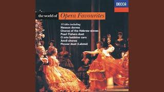 Bizet Carmen Wd 31 Act 1 34 L 39 Amour Est Un Oiseau Rebelle 34