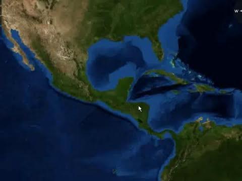 Luis Espinosa, Chiapas en el Mapa Mundial
