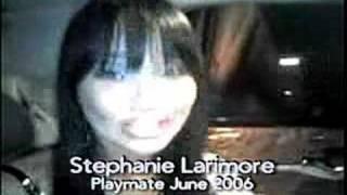 Stephanie Larimore