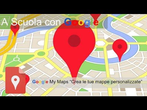 Manuale google sites
