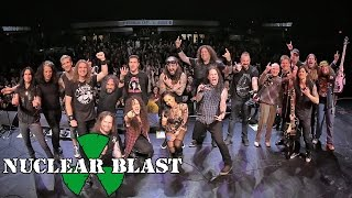 METAL ALLEGIANCE - Pledege of Allegiance (360)