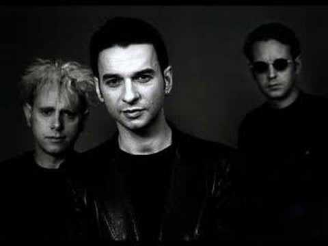 Depeche Mode - Higher Love (instrumental version)