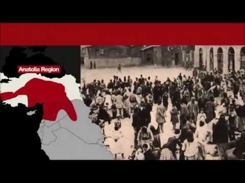 Glenn Beck Salutes Armenian Genocide Upstander - Mehmet Celal Bey