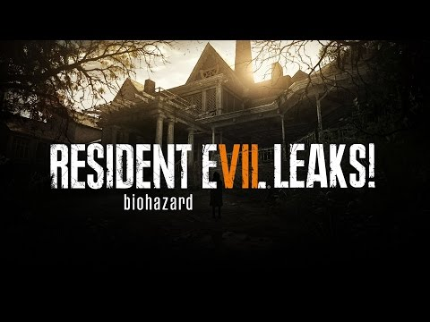 Resident Evil 7 Leaks! - The Know Game News