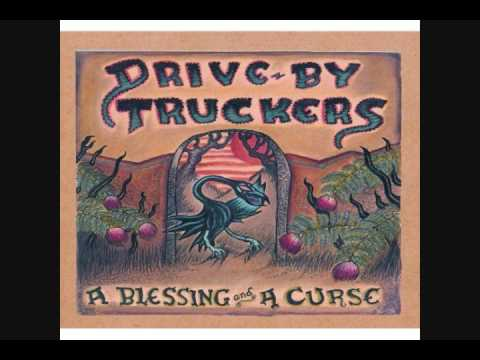 Drive-by Truckers - Little Bonnie