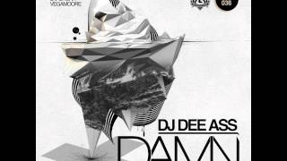 Damn - Laforcah Remix - DJ Dee Ass - No Sense of Place Records