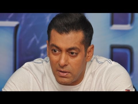 Dabangg 2 - Salman Khan's Interview