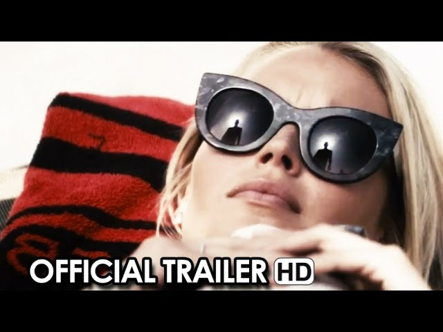 Americons Official Trailer #1 (2015) - Thriller Crime Movie HD