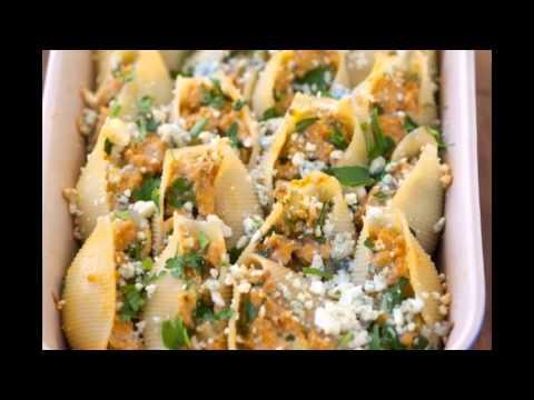Макароны фаршированные фаршем со сливками в духовке рецепт пошагово