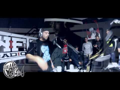 """Give me 5 show """"Spéciale Convok"""" + Guest 100% Freestyle"""