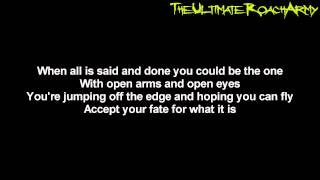 Watch Papa Roach What Do You Do video