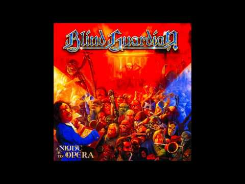 Blind Guardian - Soulforged