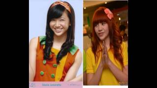 JKT48 VS CHERRYBELLE New