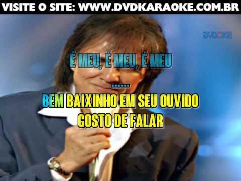 Roberto Carlos   É Meu, É Meu, É Meu