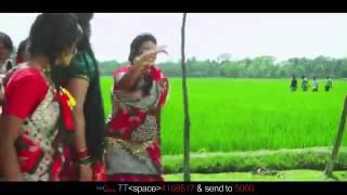 CHINIBIBI Bangla Movie  Song Mon Bagan FULL HD Misty Zannat