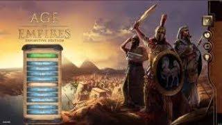 Age of Empires Definitive Edition JP Shibuya