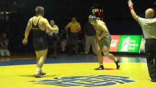 Jackrabbit Wrestling: All Access - Nebraska Preview