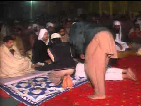 Bhaddar Sharif Qawwali.Rizwan Moazzam.aj kar de karam.part 2...