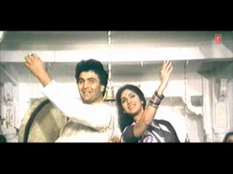 Karna Fhakiri Phir Kya Full Song   Bade Ghar Ki Beti   Meenakshi, Rishi Kappor, Shammi Kapoor