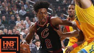 Milwaukee Bucks vs Cleveland Cavaliers Full Game Highlights | 12.10.2018, NBA Season