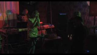 Hellow Dog - Sell The Things - Cafe Mięsna: Les Rocks & Straight Beats