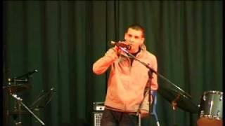 Cristy De Cristy - plec si nu imi pasa [Live].flv