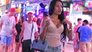 Pattaya After Midnight - Bars, Girls & Trouble!!!