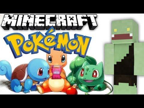 Minecraft: Pokemon Togethershow #1 4 ft. LPmitKev meiner Freundin ungespielt