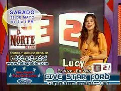 Lucy Garcia