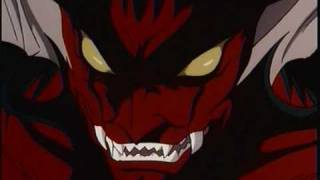 Amon The Apocalypse Of the Devilman