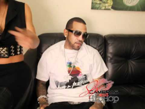 Lloyd Banks on Sex,Cameras and Hiphop ( Full Episode)
