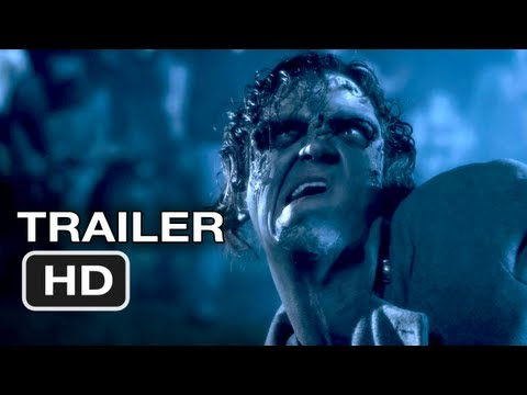 Subscribe to TRAILERS: http://bit.ly/sxaw6h Subscribe to COMING SOON: http://bit.ly/H2vZUn Zombie Hamlet Official Trailer #1 (2012) - Jason Mewes Movie HD First-time director Osric Taylor...