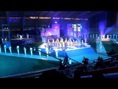 VIII Всероссийские зимние сельские спортивные игры