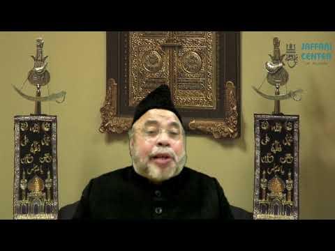6th #Muharram - Maulana Sadiq Hasan Majlis 2020/1442