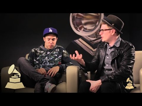 Fall Out Boy - Story Behind &quot;My Songs Know What You Did In The Dark (Light Em Up)&quot;
