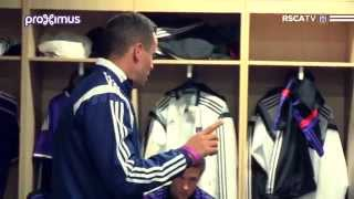 Behind the scenes : RSCA in the UEFA Youth League