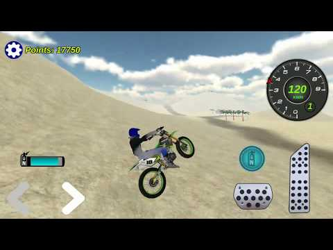 Motocross Offroad Bike Race 3D Android Gameplay thumbnail