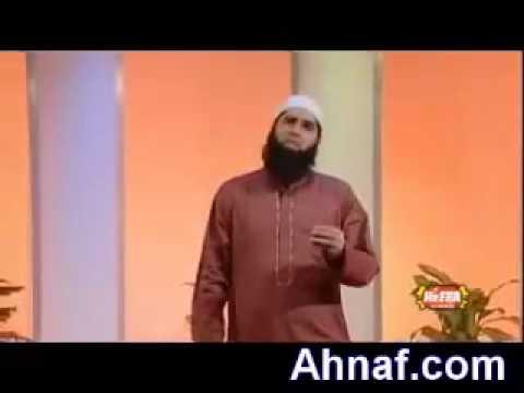 Maula Ya Salle Wasallim   Junaid Jamshed video