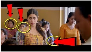 Dhadak Full Movie Review (Hindi) - Janhvi Kapoor And Ishaan Khatter | PWW Dhadak Full Movie Mistakes