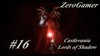 Castlevania Lords of Shadow Detonado Chapter 2-5 Agharta Parte 1