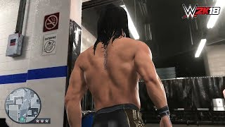 WWE 2K18 - 10 Reasons To Buy The Game (Official Gameplay)