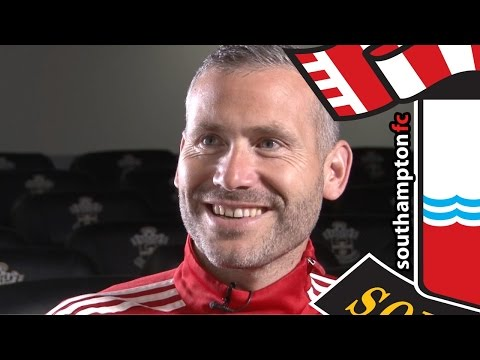 Davis: Testimonial will be my last match for Southampton