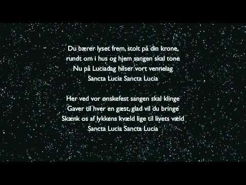 frost sange på dansk tekst