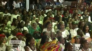 Jemutai - The Women That Propose To Men