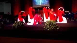 download lagu You Paid It All-wes Morgan, Nscc Praise Dance Ministry gratis