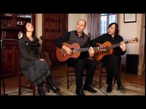 Музыка встреч - Лидия Чебоксарова - Часть 1