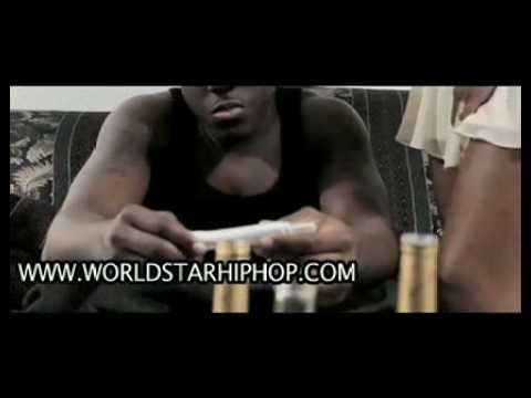 [OFFICIAL VIDEO] Ace Hood - Stressin (Feat Plies) Music Video Video