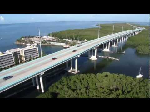 New $330 Million Road to the Florida Keys Open